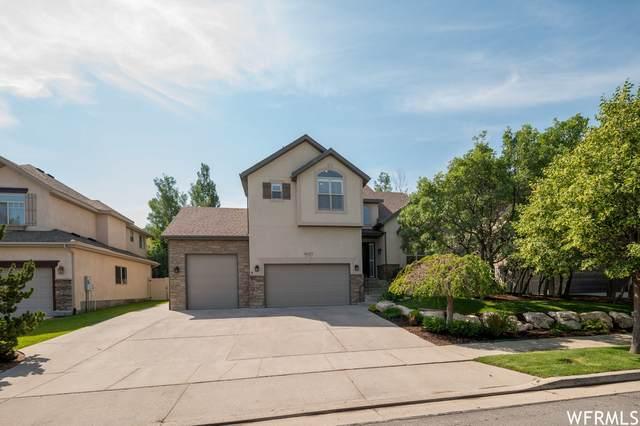 14123 S Stone Canyon Dr E, Draper, UT 84020 (MLS #1749648) :: Lawson Real Estate Team - Engel & Völkers