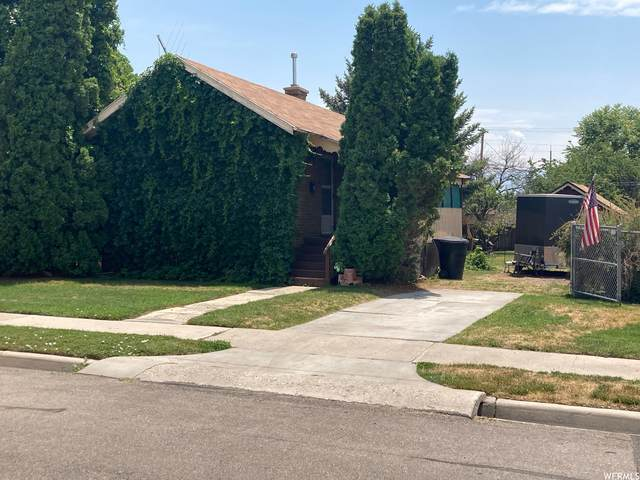 569 W 600 N, Provo, UT 84601 (#1749649) :: Bustos Real Estate | Keller Williams Utah Realtors