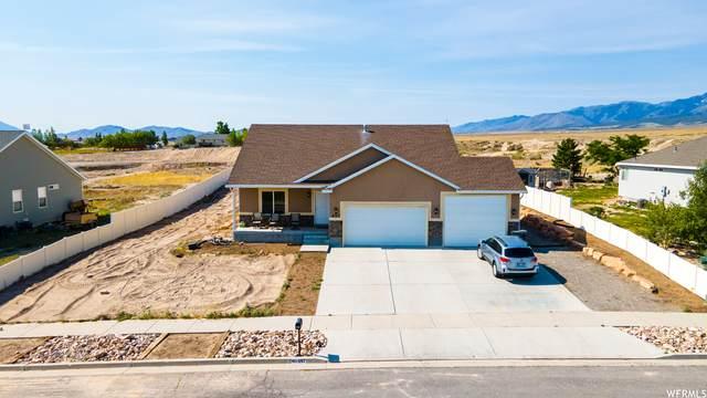 697 W Cherry Ridge Ct S, Grantsville, UT 84029 (MLS #1749655) :: Lawson Real Estate Team - Engel & Völkers