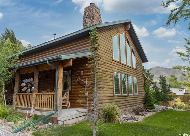 1325 S 400 St W, Genola, UT 84655 (#1749656) :: Utah Best Real Estate Team | Century 21 Everest