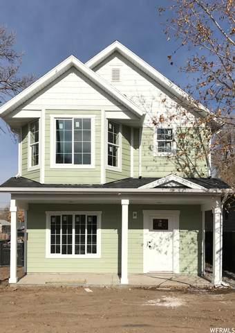 650 E 30 TH St S, Ogden, UT 84401 (#1749658) :: Utah Best Real Estate Team | Century 21 Everest