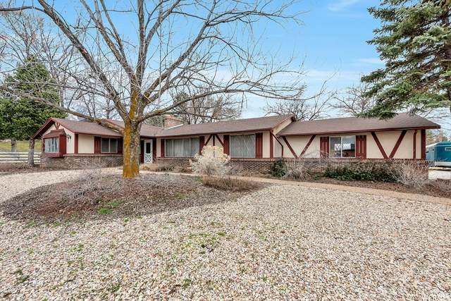 1510 E Churchill Downs Dr, Sandy, UT 84092 (MLS #1749663) :: Lawson Real Estate Team - Engel & Völkers