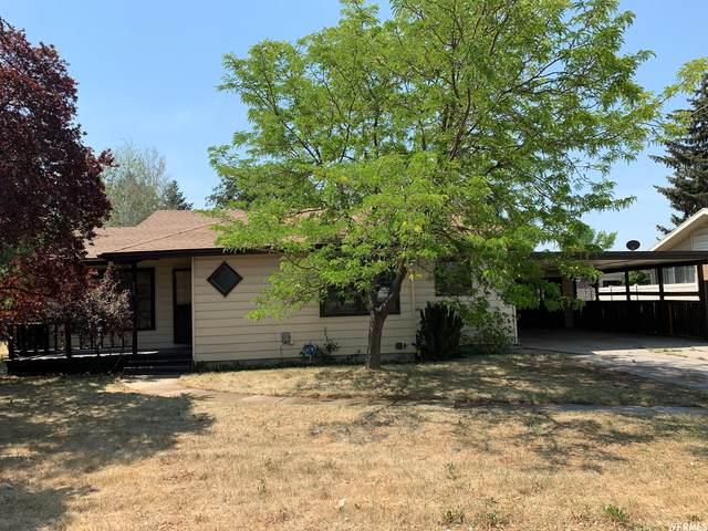633 W 1600 N, Orem, UT 84057 (#1749670) :: Doxey Real Estate Group