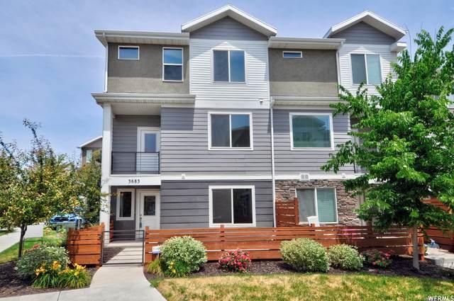 3683 W Golden Sky Ln, South Jordan, UT 84009 (#1749680) :: Bustos Real Estate | Keller Williams Utah Realtors