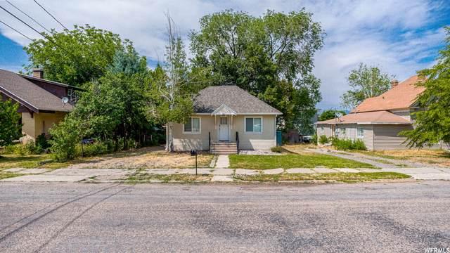 265 E 100 S, Payson, UT 84651 (#1749686) :: Utah Dream Properties