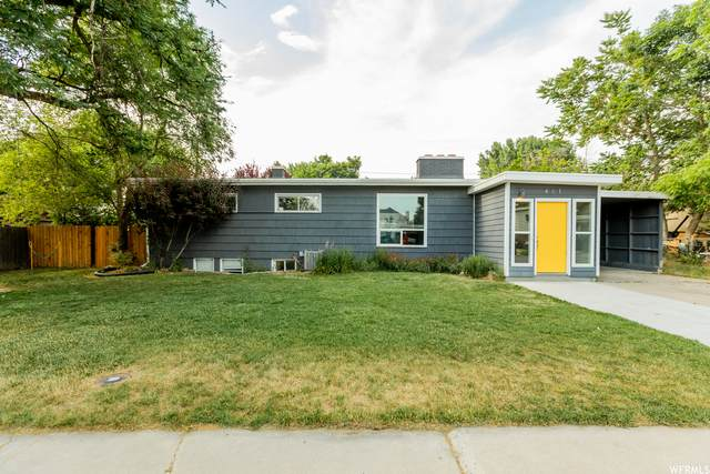 461 E 2825 N, Provo, UT 84604 (#1749688) :: Bustos Real Estate | Keller Williams Utah Realtors