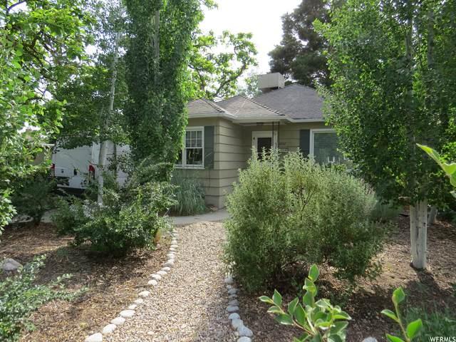 2552 S Kenwood St, Salt Lake City, UT 84106 (#1749701) :: Belknap Team