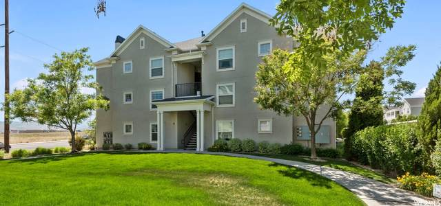 11783 S Currant Dr #107, South Jordan, UT 84009 (#1749707) :: Bustos Real Estate | Keller Williams Utah Realtors
