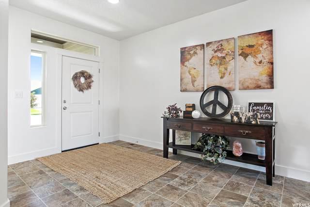 373 S Stone Holw W, Santaquin, UT 84655 (#1749715) :: Gurr Real Estate