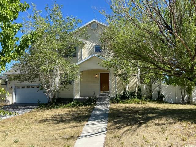 675 E 670 N, Tooele, UT 84074 (#1749725) :: Bustos Real Estate | Keller Williams Utah Realtors