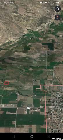 Address Not Published, Mount Pleasant, UT 84647 (#1749743) :: Utah Real Estate