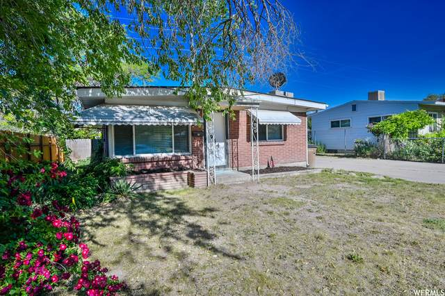 944 N 1400 W, Salt Lake City, UT 84116 (#1749762) :: Utah Best Real Estate Team | Century 21 Everest