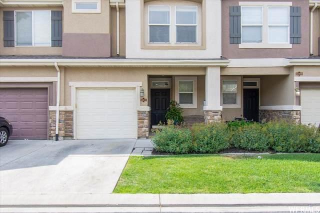 14072 S Rutherford, Bluffdale, UT 84065 (#1749772) :: Bustos Real Estate   Keller Williams Utah Realtors