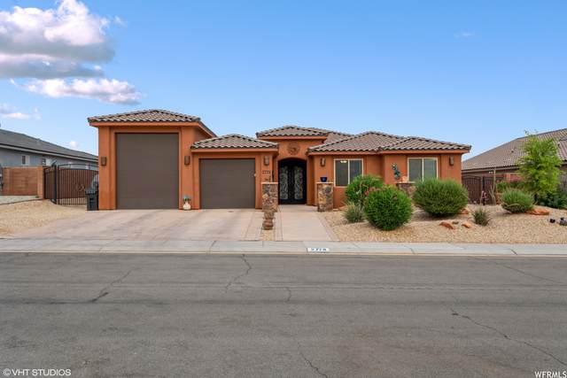 2778 S 3780 W, Hurricane, UT 84737 (#1749819) :: Utah Real Estate