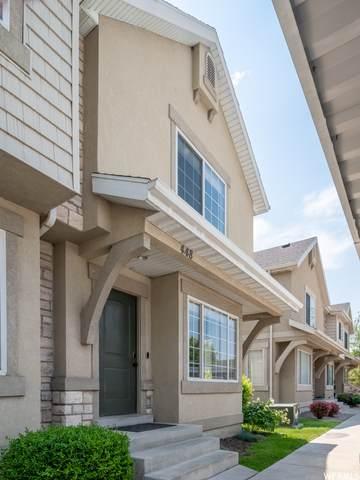 448 N 1235 W, Orem, UT 84057 (MLS #1749821) :: Lookout Real Estate Group