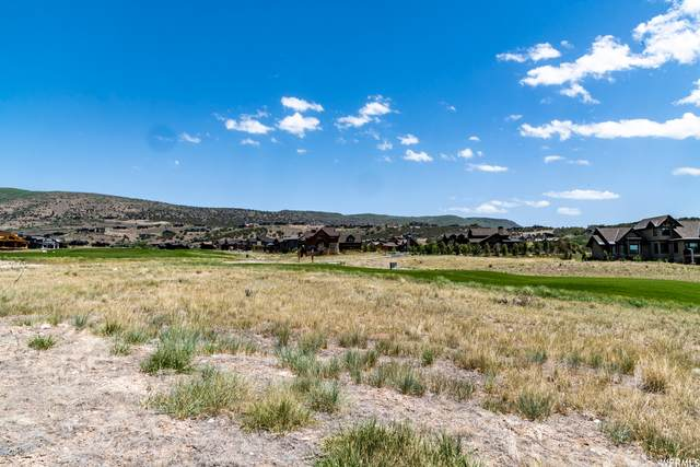 550 N Haystack Mountain Dr #30, Heber City, UT 84032 (#1749824) :: The Lance Group