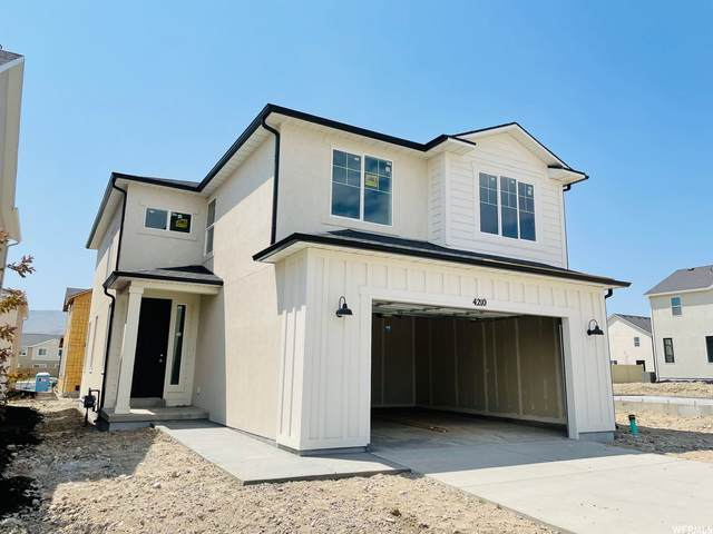 4210 E Center St, Eagle Mountain, UT 84005 (MLS #1749846) :: Lookout Real Estate Group