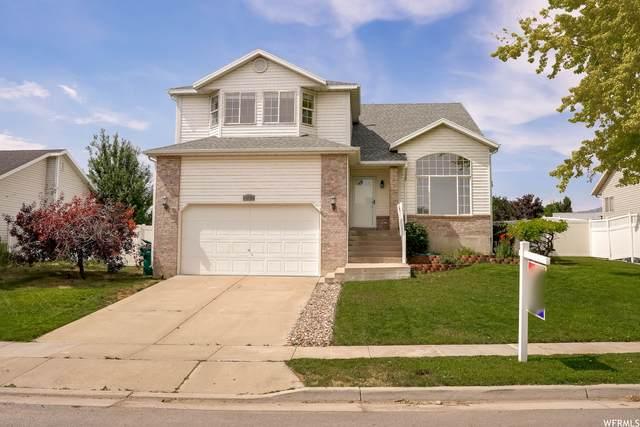 339 E 1625 N, Layton, UT 84041 (#1749852) :: Utah Best Real Estate Team | Century 21 Everest