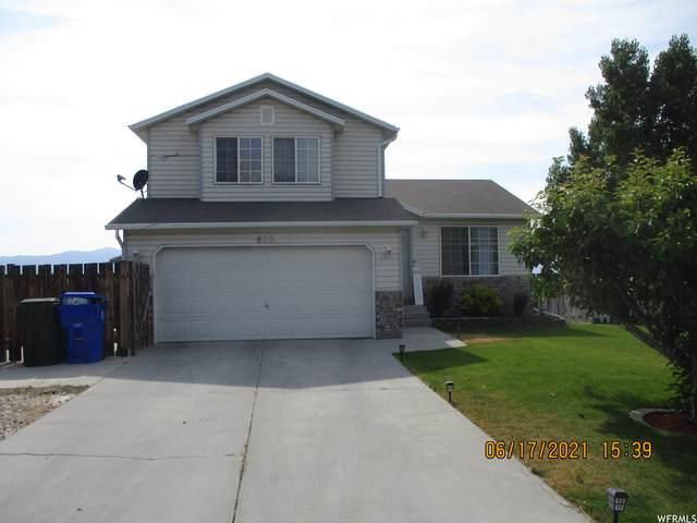 833 N 310 E, Tooele, UT 84074 (#1749856) :: Bustos Real Estate | Keller Williams Utah Realtors
