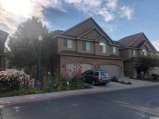 13618 S Pyrenees Ave #4, Riverton, UT 84065 (#1749859) :: UVO Group | Realty One Group Signature