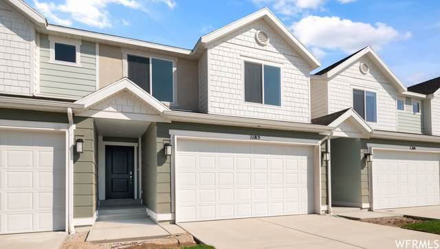 278 N Starboard Dr E #1420, Saratoga Springs, UT 84045 (MLS #1749871) :: Lookout Real Estate Group