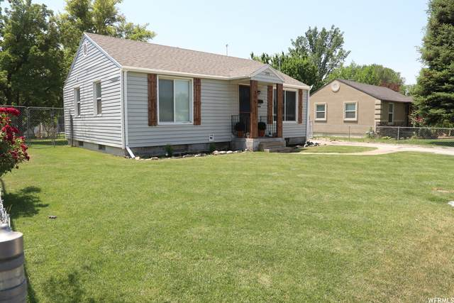 395 Harrison Ave, American Fork, UT 84003 (MLS #1749888) :: Lookout Real Estate Group