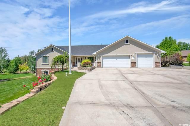 2006 S Shepard Ln, Kaysville, UT 84037 (#1749894) :: Doxey Real Estate Group