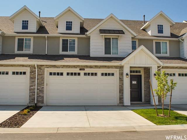324 S 600 W, Centerville, UT 84014 (MLS #1749896) :: Lookout Real Estate Group