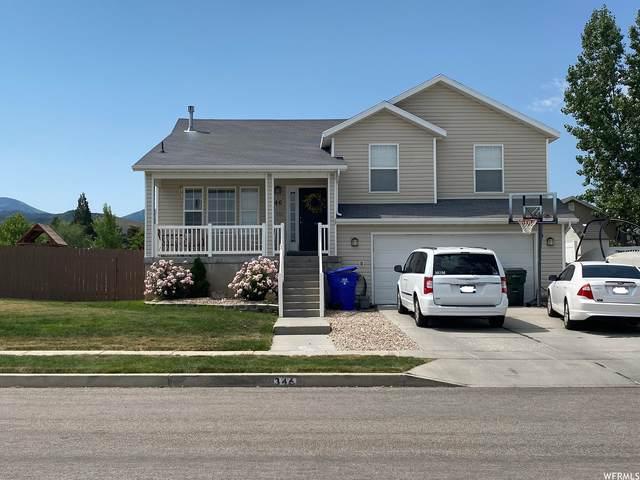 346 E 700 N, Tooele, UT 84074 (#1749904) :: Bustos Real Estate | Keller Williams Utah Realtors