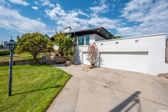 5560 S 235 E, Murray, UT 84107 (#1749908) :: Bustos Real Estate   Keller Williams Utah Realtors