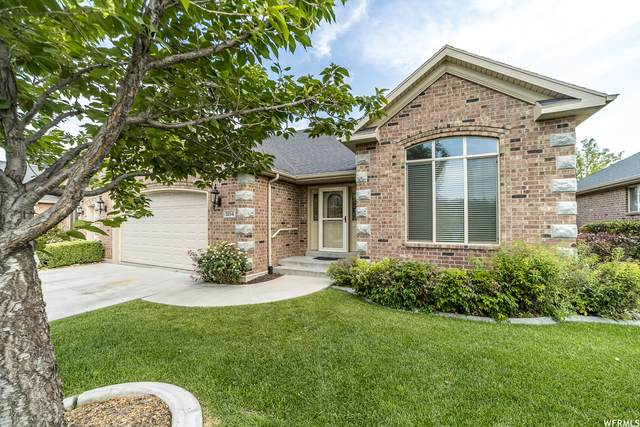 1054 E 200 S, American Fork, UT 84003 (MLS #1749927) :: Lookout Real Estate Group