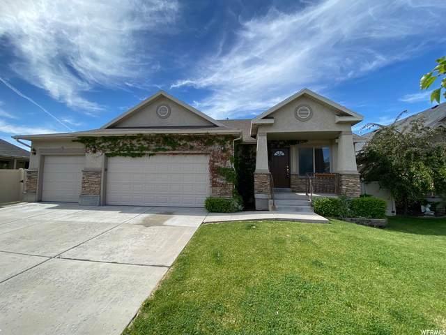 2391 W 2200 N, Lehi, UT 84043 (MLS #1749935) :: Lookout Real Estate Group