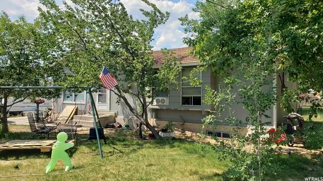 240 W 200 S, Heber City, UT 84032 (MLS #1749936) :: High Country Properties