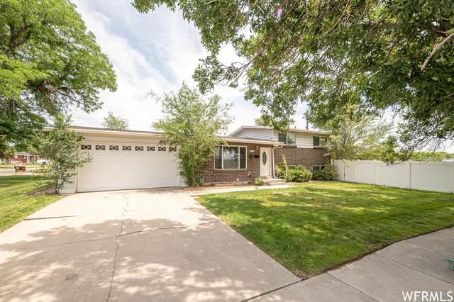 8387 S Hoover St W, Midvale, UT 84047 (MLS #1749938) :: Summit Sotheby's International Realty