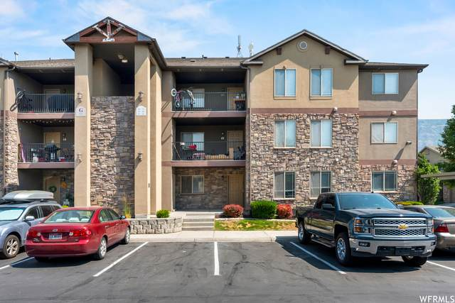 946 W 630 S #41 #41, Pleasant Grove, UT 84062 (MLS #1749939) :: Lookout Real Estate Group