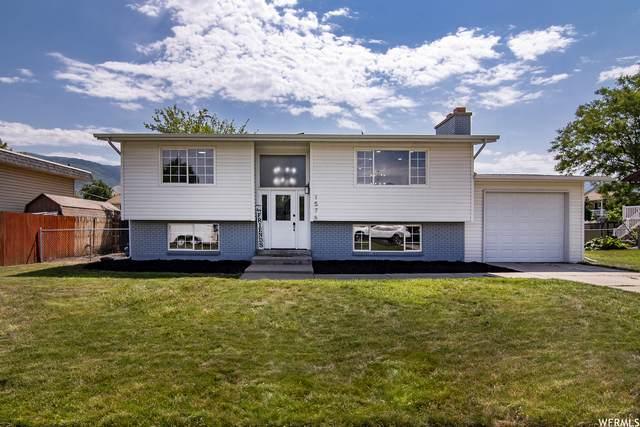 1576 N 700 W, West Bountiful, UT 84087 (MLS #1749948) :: Lookout Real Estate Group
