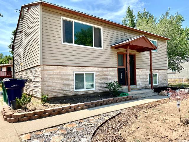 155 N Cook Dr W, Layton, UT 84041 (#1749950) :: Doxey Real Estate Group