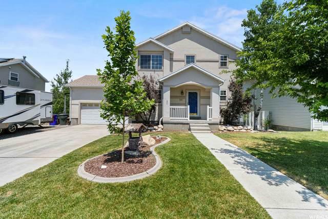 547 E 700 N, Tooele, UT 84074 (#1749968) :: Bustos Real Estate | Keller Williams Utah Realtors