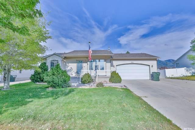 251 S 950 W, Tooele, UT 84074 (#1749990) :: Bustos Real Estate | Keller Williams Utah Realtors