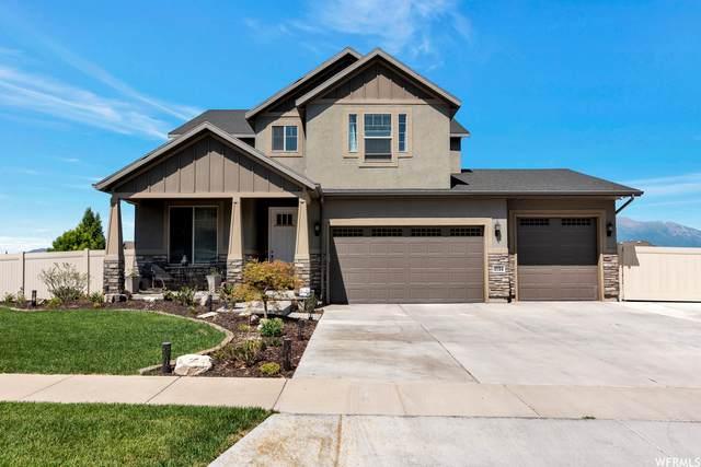 2724 S Village Court Rd, Saratoga Springs, UT 84045 (#1750023) :: C4 Real Estate Team