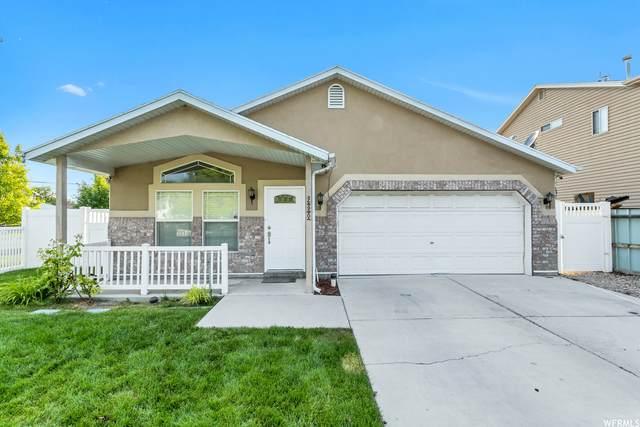290 S Montgomery St W, Salt Lake City, UT 84104 (#1750050) :: goBE Realty