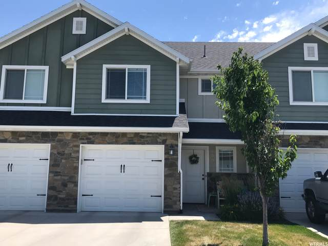 1094 W 2050 S, Syracuse, UT 84075 (#1750051) :: The Perry Group