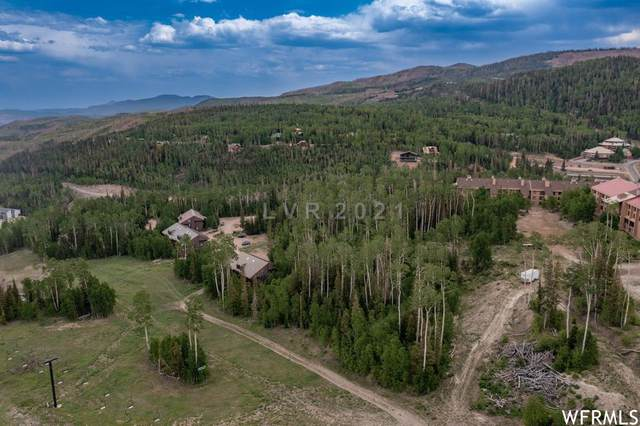 Address Not Published, Brian Head, UT 84719 (#1750090) :: The Perry Group