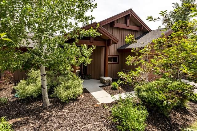 3433 Cedar Ct, Park City, UT 84098 (#1750095) :: Colemere Realty Associates