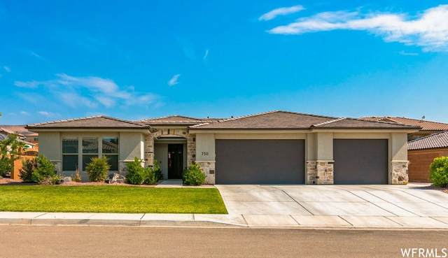 750 W 1860 N, Washington, UT 84780 (#1750107) :: Berkshire Hathaway HomeServices Elite Real Estate