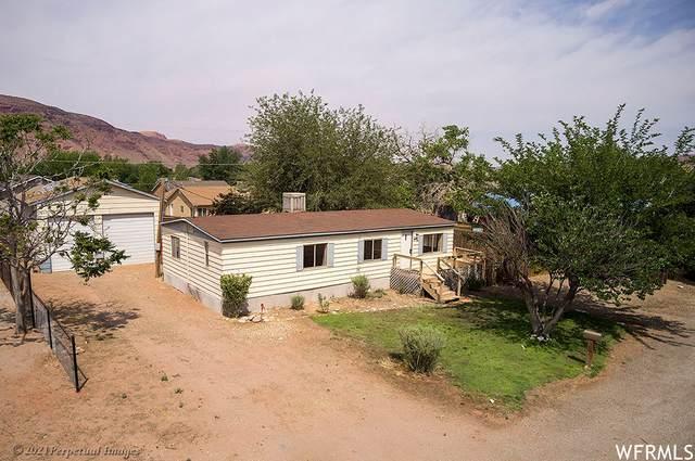 1160 Duchesne, Moab, UT 84532 (#1750118) :: C4 Real Estate Team