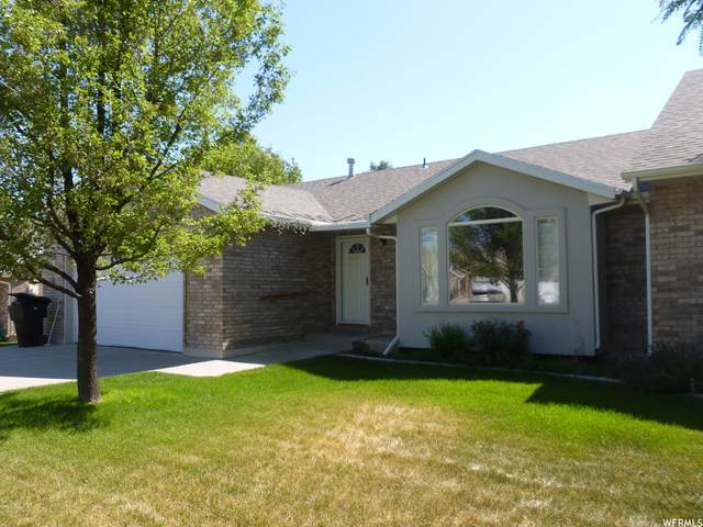 278 N 1140 E, Payson, UT 84651 (#1750124) :: Colemere Realty Associates