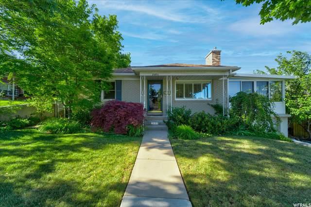 2606 E 2100 S, Salt Lake City, UT 84109 (#1750143) :: Utah Best Real Estate Team | Century 21 Everest