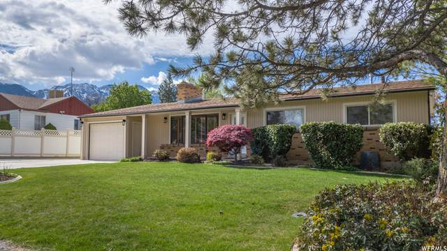 2622 E Gregson Ave, Millcreek, UT 84109 (#1750166) :: Utah Real Estate