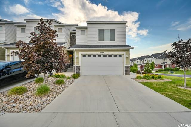 15064 S Gallant Dr, Bluffdale, UT 84065 (MLS #1750194) :: Lookout Real Estate Group